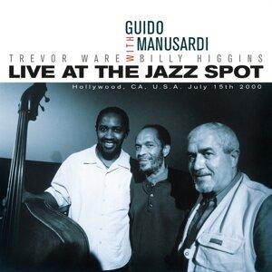 Guido Manusardi 歌手頭像