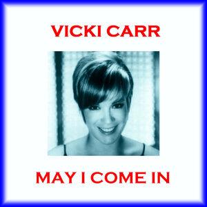 Vicki Carr 歌手頭像
