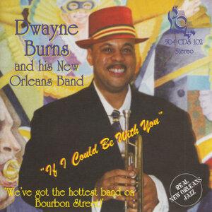 Dwayne Burns 歌手頭像