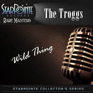 Troggs, The 歌手頭像
