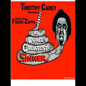 Frank Zappa 歌手頭像