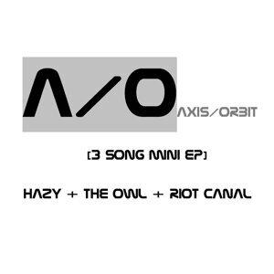 AXIS/ORBIT 歌手頭像