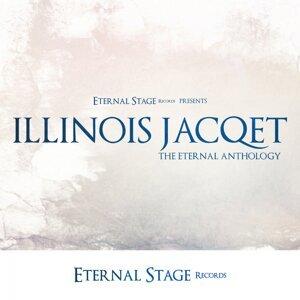 Illinois Jacqet 歌手頭像