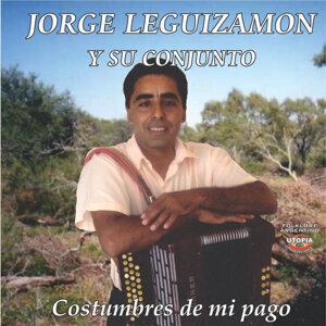 Jorge Leguizamón y su conjunto 歌手頭像