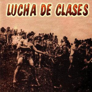 Lucha de Clases 歌手頭像