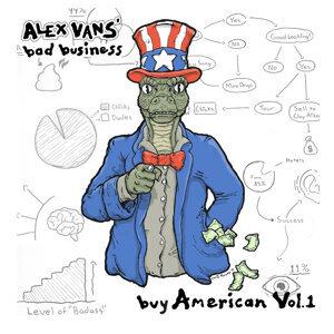 Alex Vans 歌手頭像