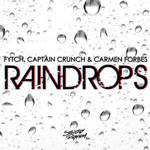 Fytch, Captain Crunch & Carmen Forbes 歌手頭像