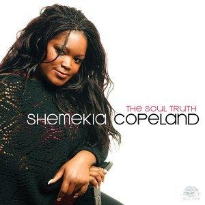 Shemekia Copeland 歌手頭像
