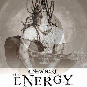 A New Naki 歌手頭像