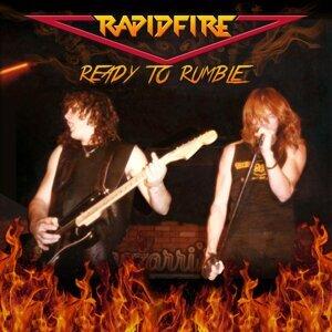 Rapidfire 歌手頭像
