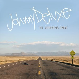 Johnny Deluxe 歌手頭像