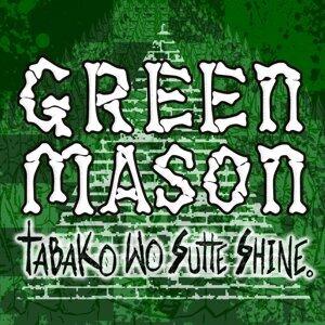 GREEN MASON 歌手頭像