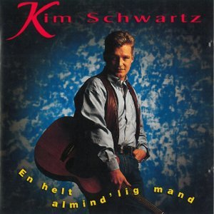 Kim Schwartz 歌手頭像