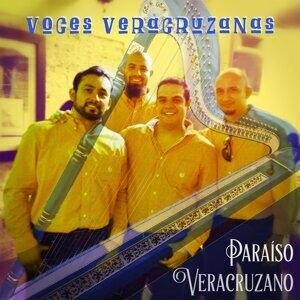 Voces Veracruzanas 歌手頭像
