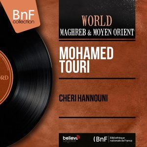 Mohamed Touri 歌手頭像
