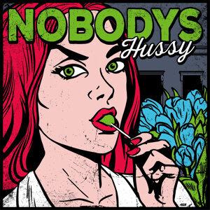 Nobodys 歌手頭像
