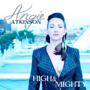 Angie Atkinson 歌手頭像