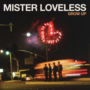 Mister Loveless 歌手頭像