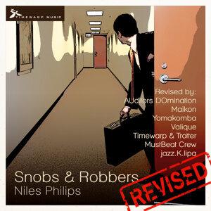 Niles Philips 歌手頭像