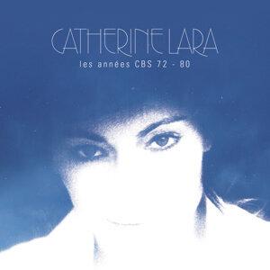 Catherine Lara (凱瑟琳萊荷) 歌手頭像