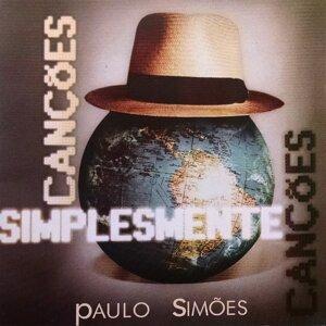 Paulo Simões 歌手頭像