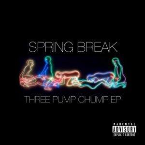 Spring Break 歌手頭像