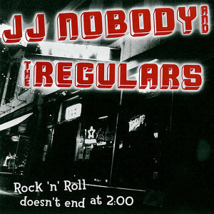 JJ Nobody And The Regulars アーティスト写真