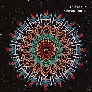 LSD on CIA 歌手頭像