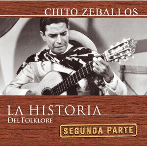 Chito Zeballos