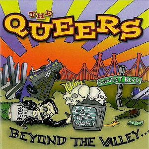 The Queers 歌手頭像