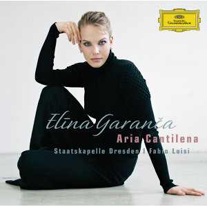 Elina Garanca,Staatskapelle Dresden,Fabio Luisi 歌手頭像