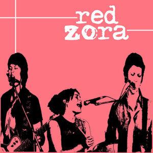 Red Zora 歌手頭像