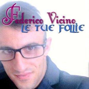 Federico Vicino 歌手頭像