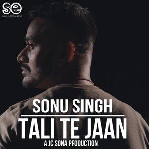 Sonu Singh 歌手頭像