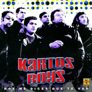 Kartos Boys 歌手頭像