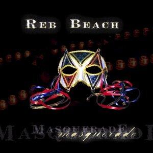 Reb Beach 歌手頭像