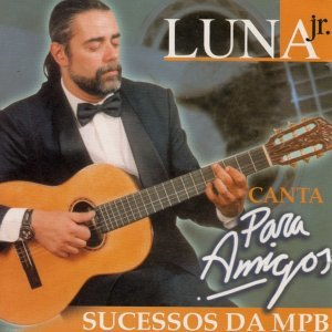 Luna Jr. 歌手頭像