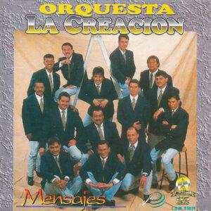 Orquesta La Creación 歌手頭像