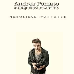 Andres Pomato & Orquesta Elástica 歌手頭像