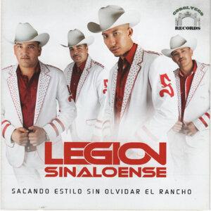 Legion Sinaloense 歌手頭像