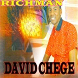David Chege 歌手頭像
