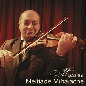 Meltiade Mihalache 歌手頭像