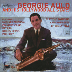 Georgie Auld and His Hollywood All-Stars 歌手頭像