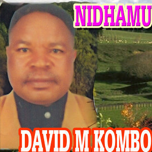 David M kombo 歌手頭像