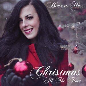 Becca Hess 歌手頭像