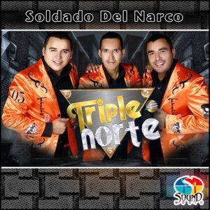 Triple Norte 歌手頭像