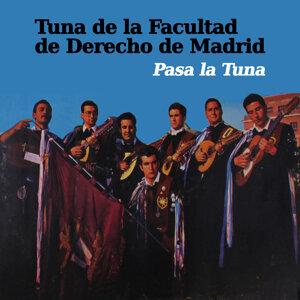 Tuna de la Facultad de Derecho de Madrid 歌手頭像