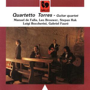 Quartetto Torres 歌手頭像