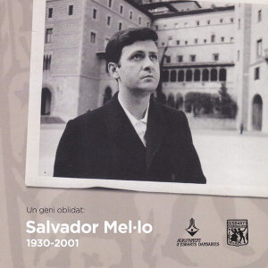 Salvador Mello 歌手頭像