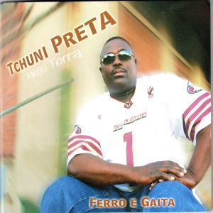 Tchuni Preta 歌手頭像